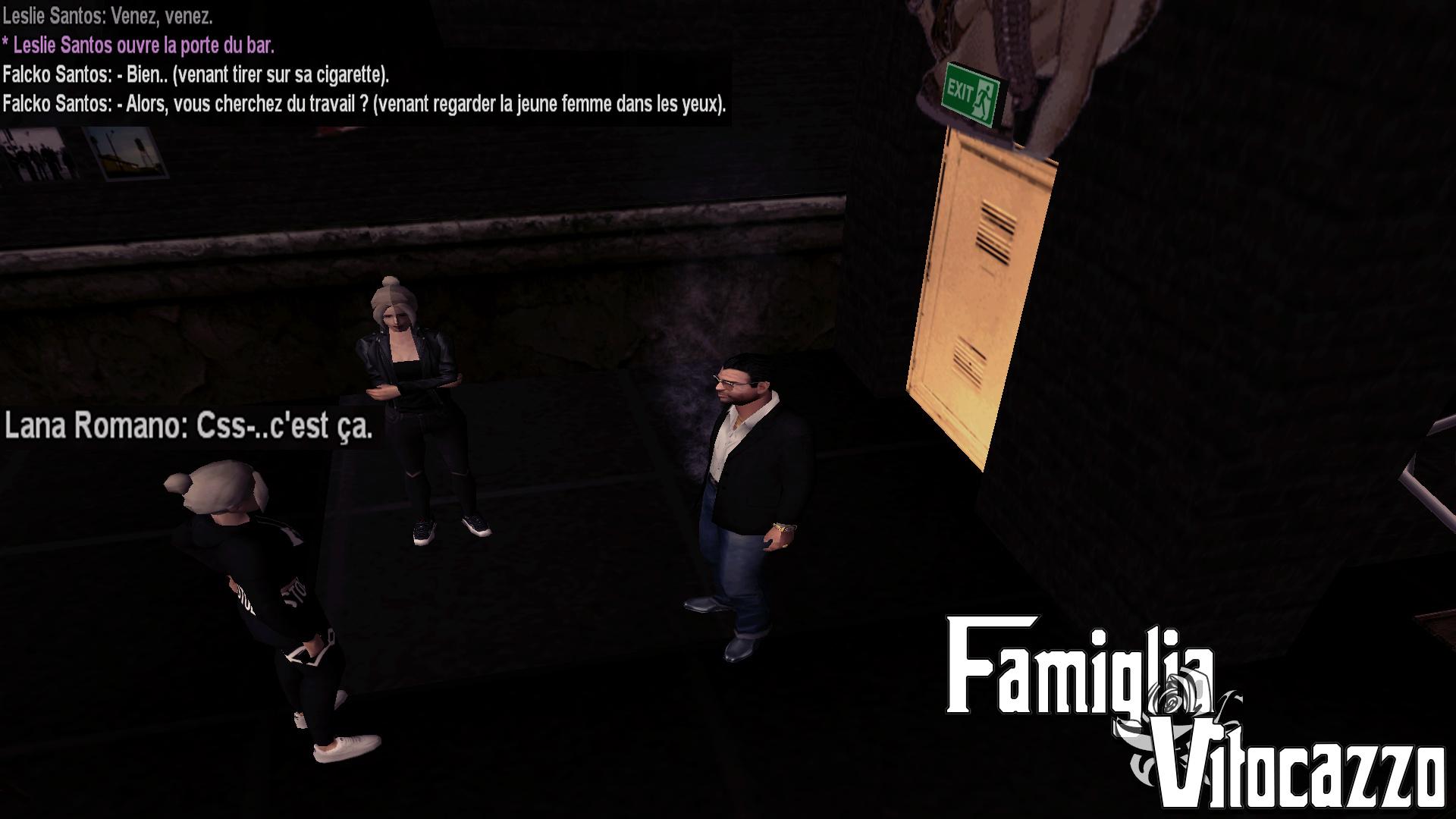 (FE) La Famiglia Vitocazzo - Page 2 Fvito_11
