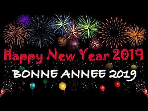 Nos meilleurs vœux pour la nouvelle année. Hqdefa10