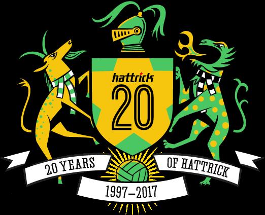 Hattrick Hat-an10