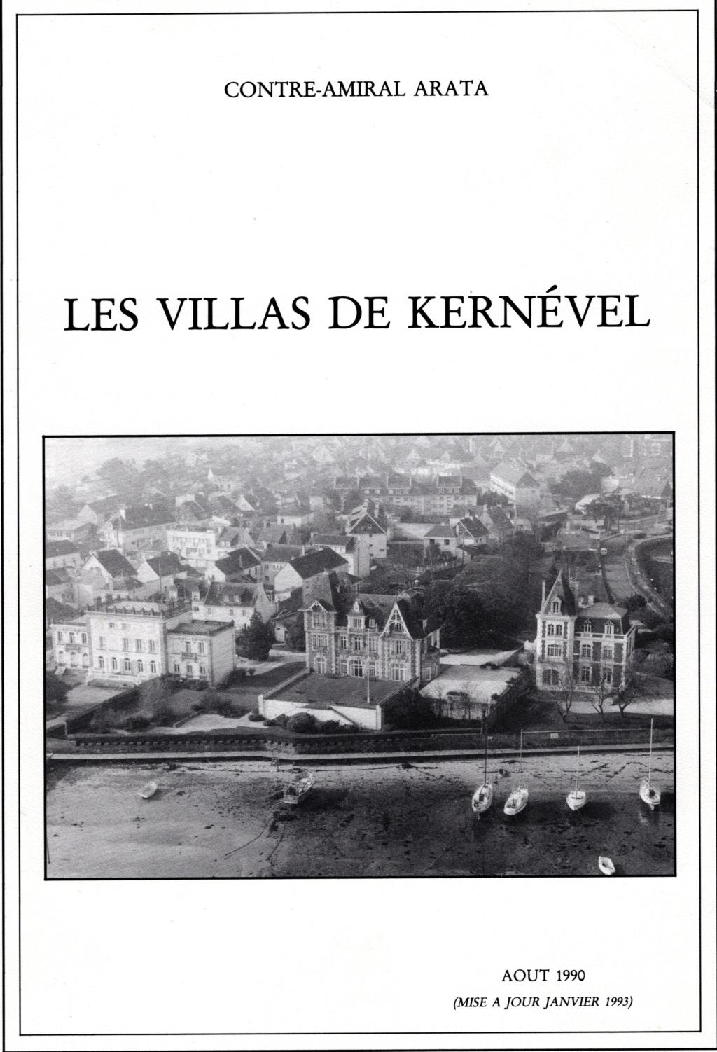 livre : Les Villas de Kernével Img12510