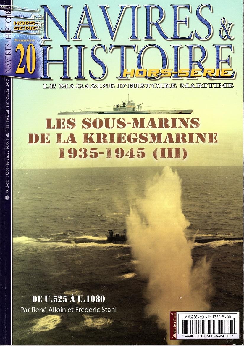 Bibliographie U-boote Img20311