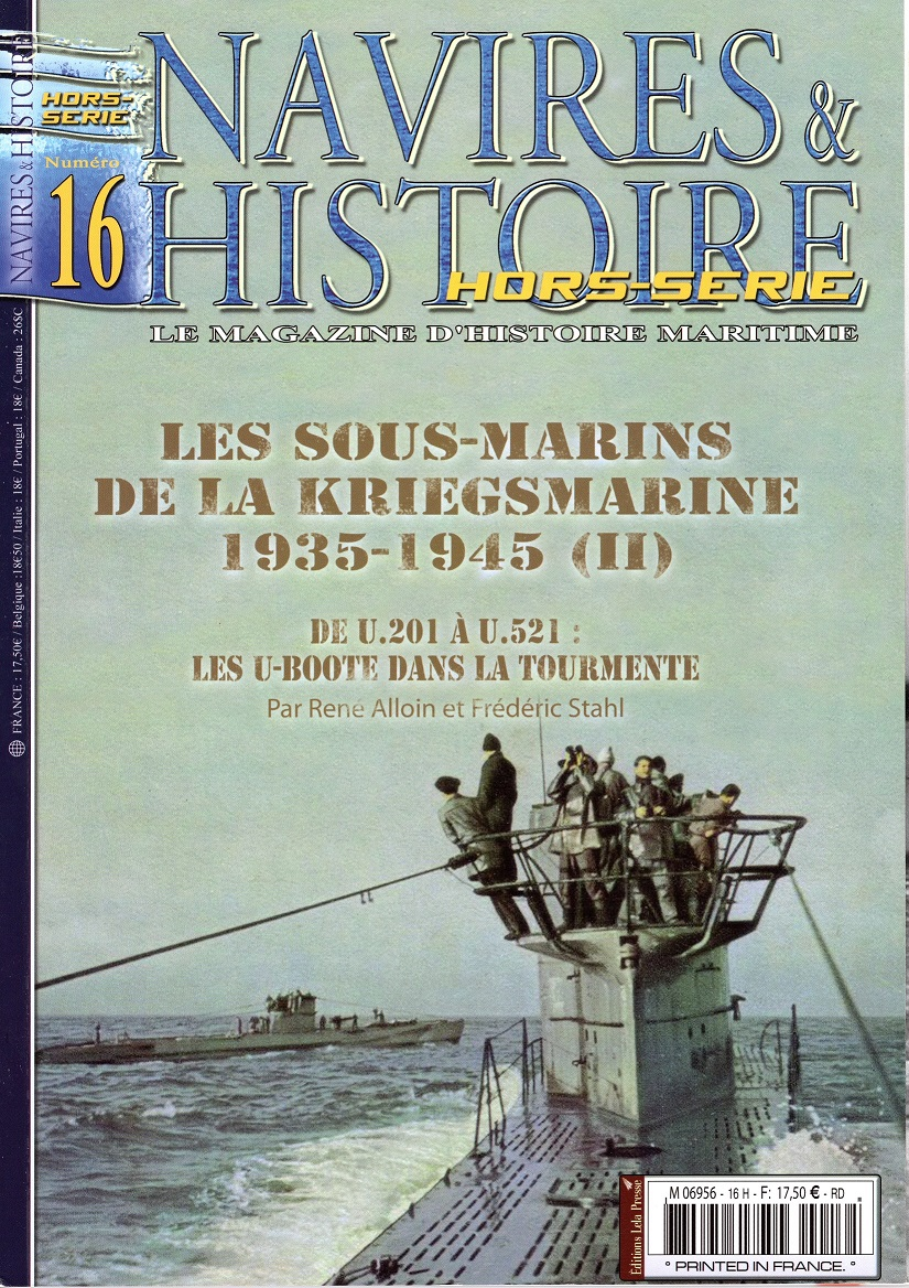 Bibliographie U-boote Img20411