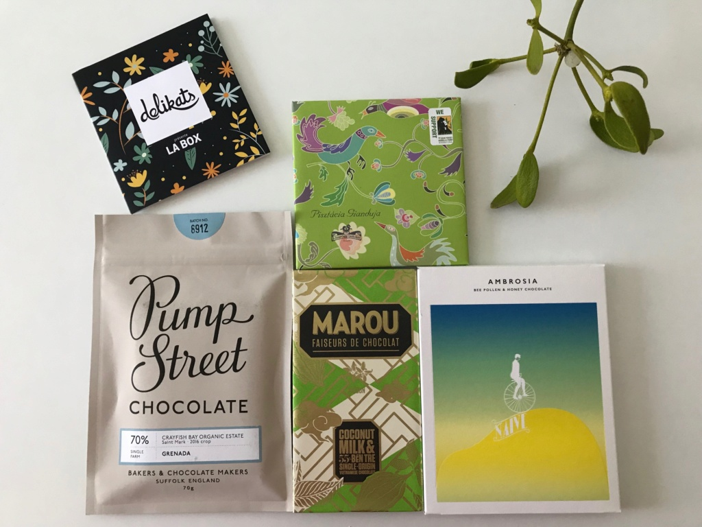 (Chocolats) Delikats Img-2410