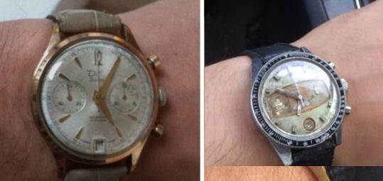 Mon parcours horloger en 4ans de FaM Questi10