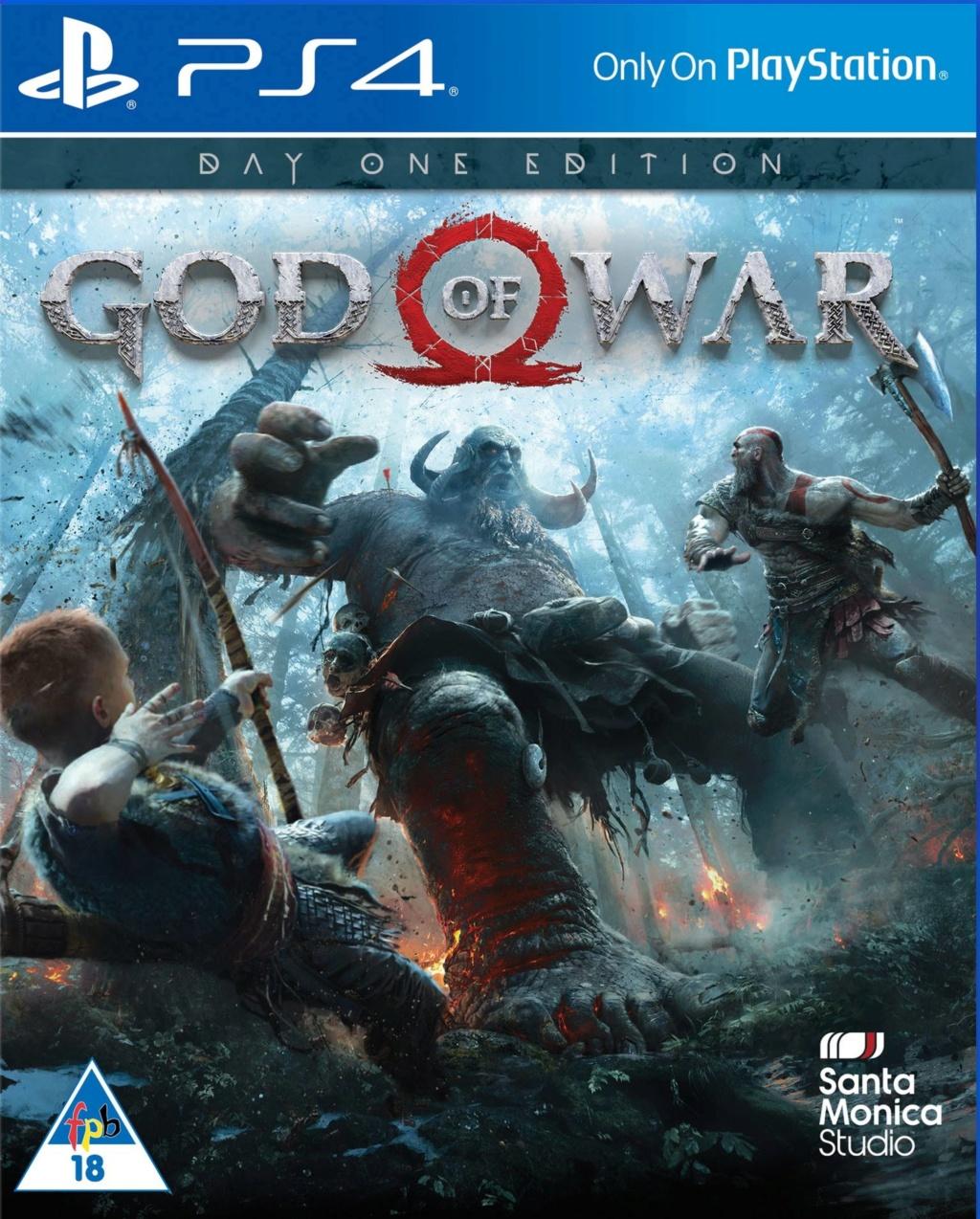 مراجعة لعبة God Of War 4 God-of10