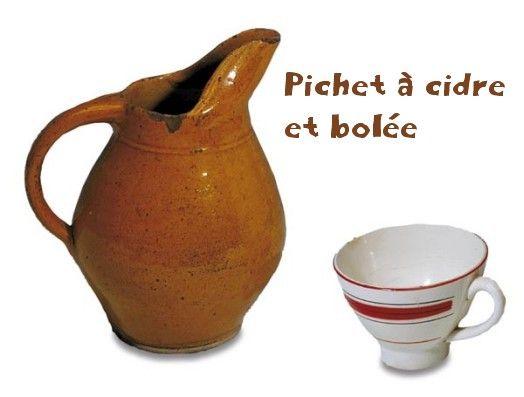 Recette de la crêpe bretonne - faîte maison Pichet10