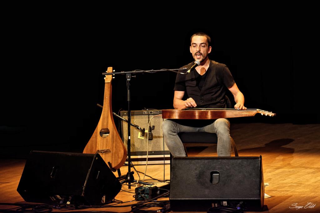 Olivier GOTTI au Centre Culturel de Remiremont 10/10/2018 Dsc_7611
