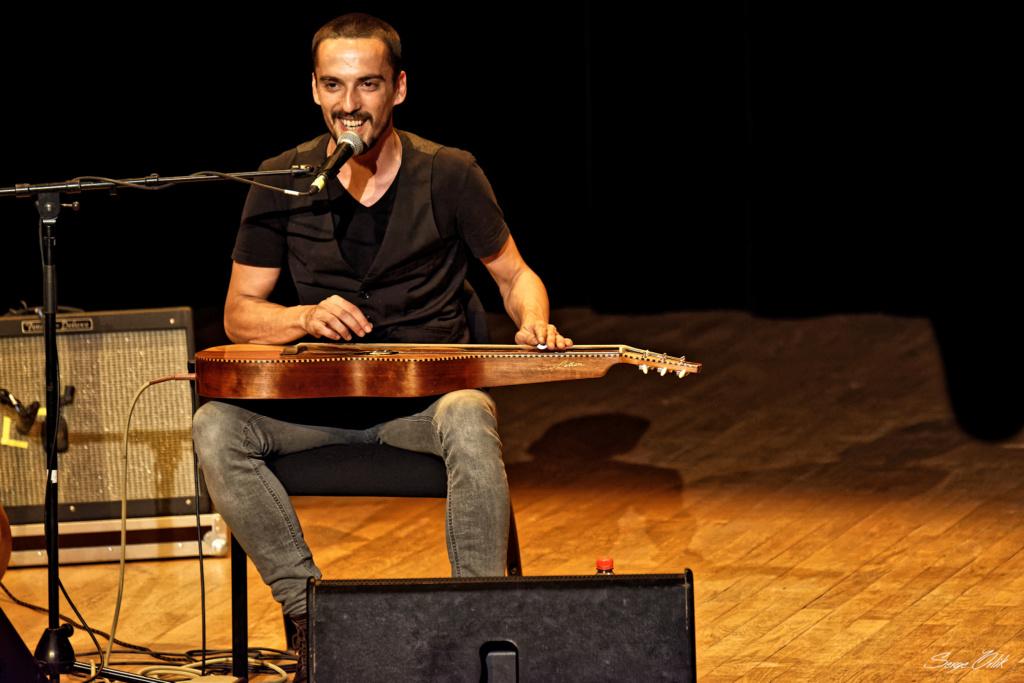 Olivier GOTTI au Centre Culturel de Remiremont 10/10/2018 Dsc_7612