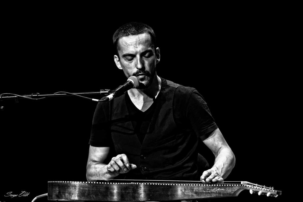Olivier GOTTI au Centre Culturel de Remiremont 10/10/2018 Dsc_7613