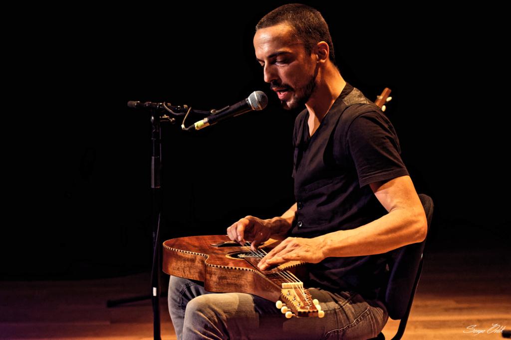Olivier GOTTI au Centre Culturel de Remiremont 10/10/2018 Dsc_7614