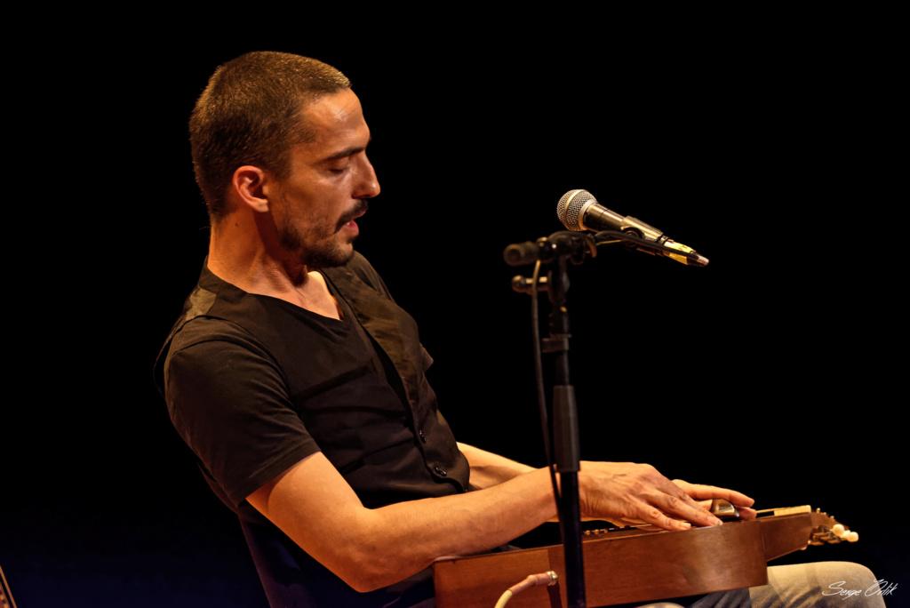 Olivier GOTTI au Centre Culturel de Remiremont 10/10/2018 Dsc_7710