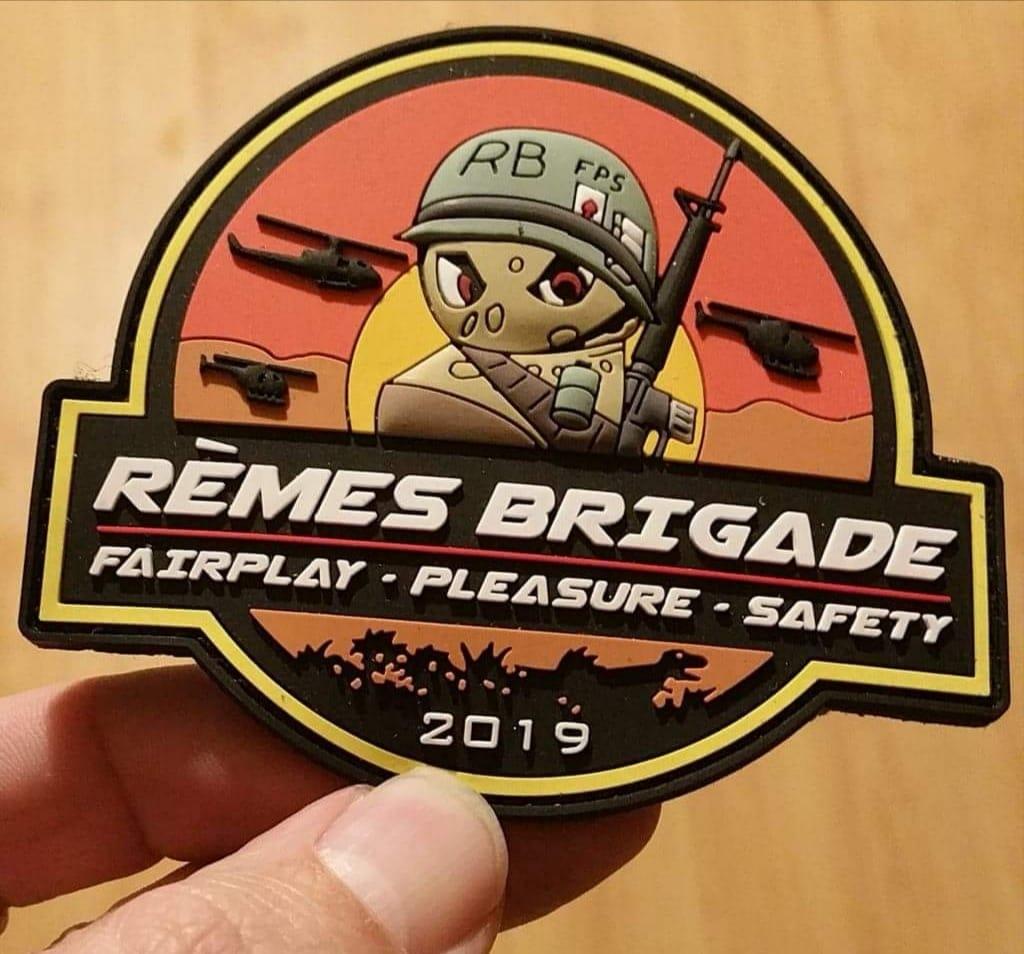Forum de La Rèmes Brigade - Portail 50791510