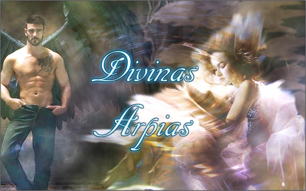 Divinas Arpias