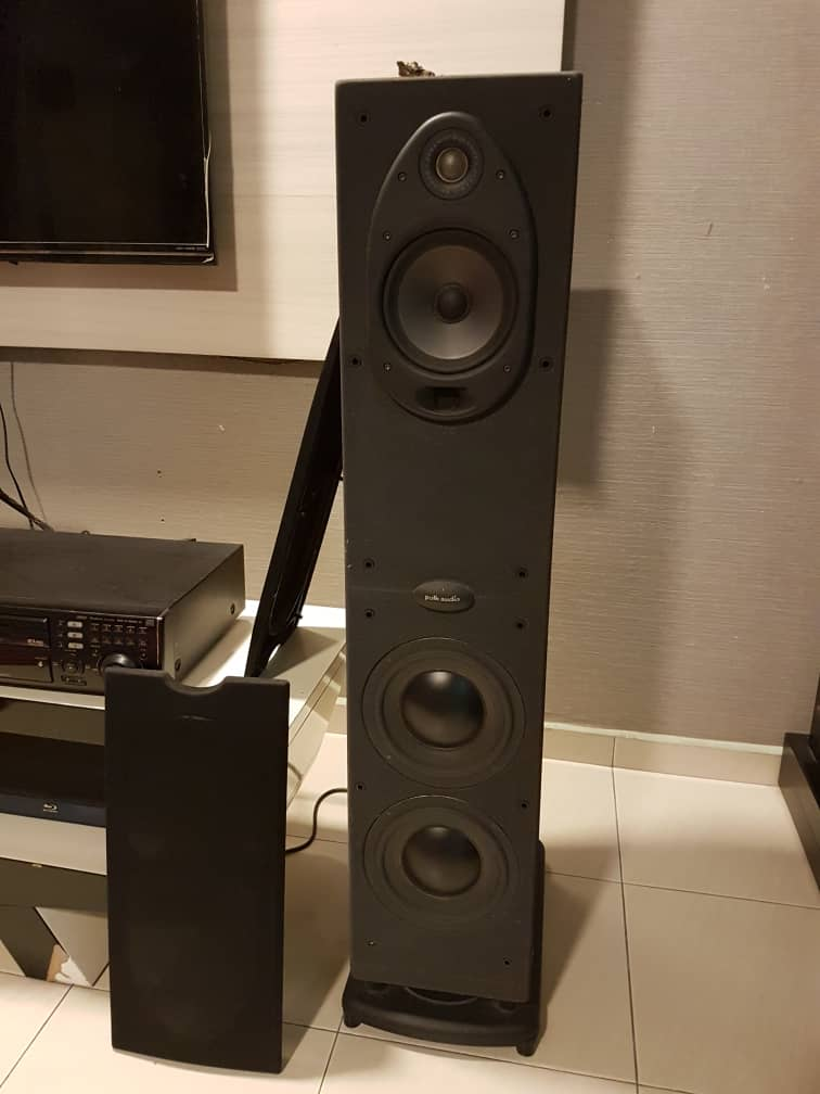 Polk Audio RT2000p Whatsa10