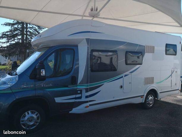 Projet de camping-car - moto embarquée Chauss10
