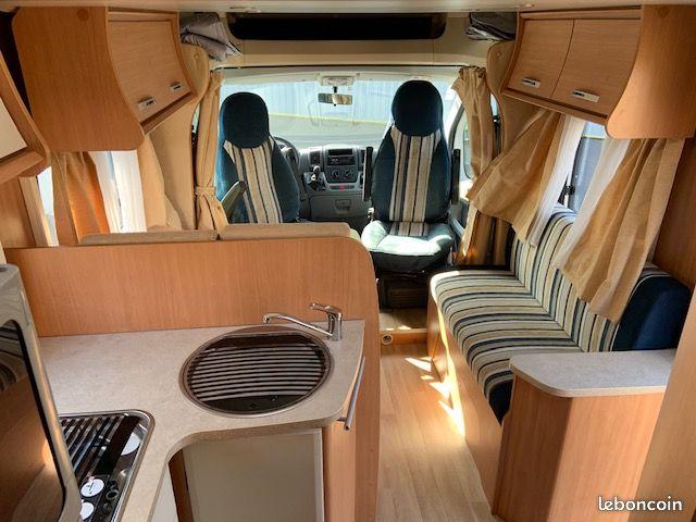 Projet de camping-car - moto embarquée Chauss12