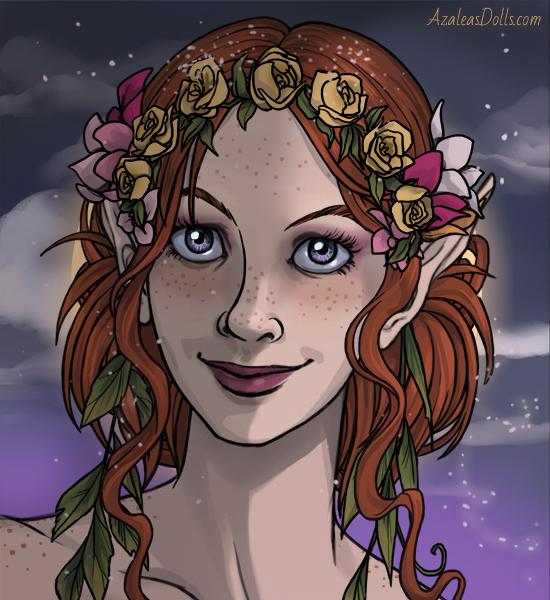 4 - Elfquest Dolling Thread 2 - Page 9 Elven-24