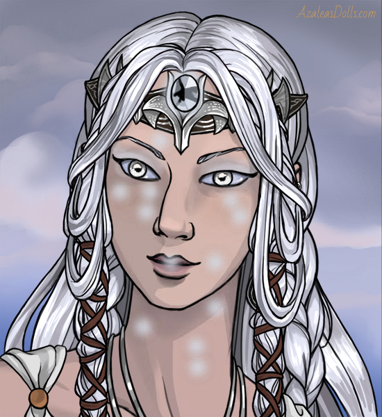 Dollmakers Dollhouse - non-ElfQuest related dollz - Page 31 Elven-42