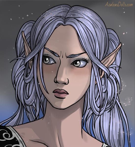 Elfquest Dolling Thread 2 - Page 31 Elven-49