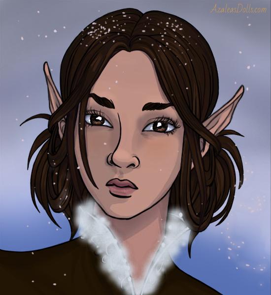 Elfquest Dolling Thread 2 - Page 31 Elven-50