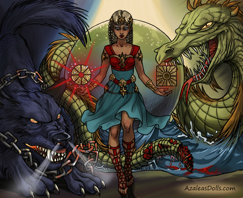 Dollmakers Dollhouse - non-ElfQuest related dollz - Page 38 Epic-a43