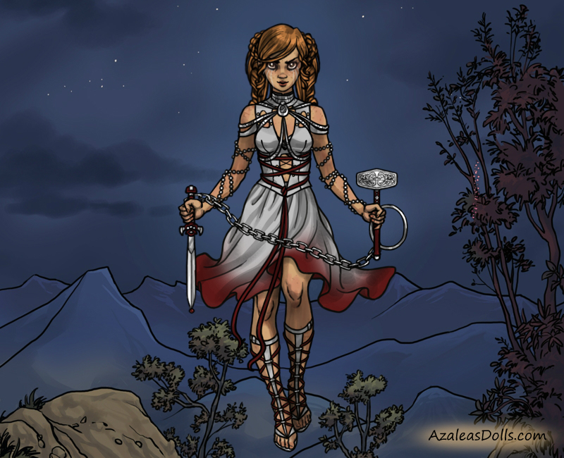 Dollmakers Dollhouse - non-ElfQuest related dollz - Page 38 Epic-a44