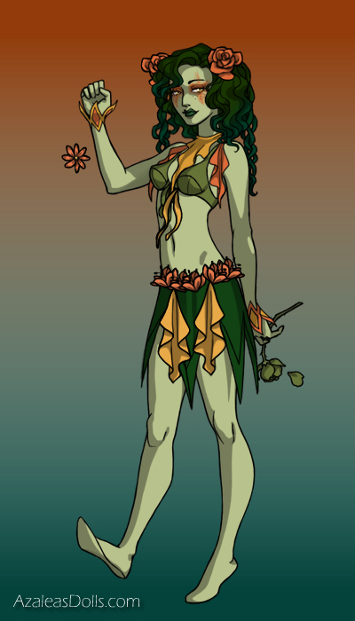 Dollmakers Dollhouse - non-ElfQuest related dollz - Page 11 Harley11