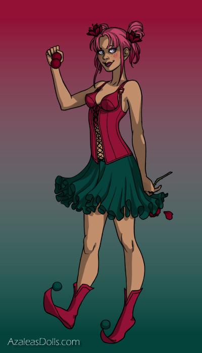 10 - Elfquest Dolling Thread 2 - Page 21 Harley29