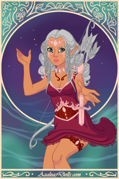 Dollmakers Dollhouse - non-ElfQuest related dollz - Page 13 Magica13