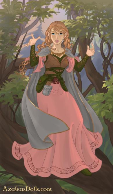 Elfquest Dolling Thread 2 - Page 5 Magica19