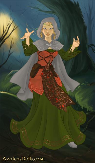 Elfquest Dolling Thread 2 - Page 9 Magica30