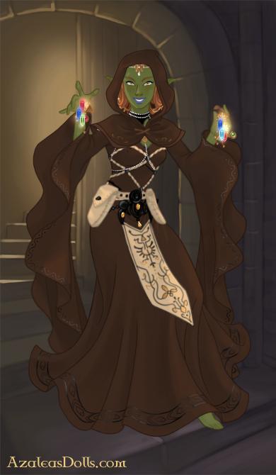 Elfquest Dolling Thread 2 - Page 9 Magica31