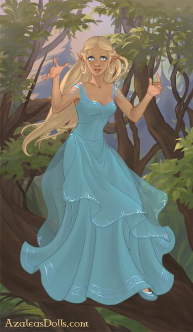 Elfquest Dolling Thread 2 - Page 16 Magica57