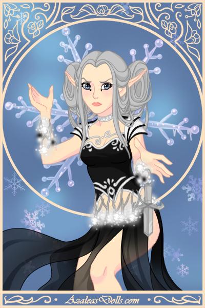 Elfquest Dolling Thread 2 - Page 31 Magica73