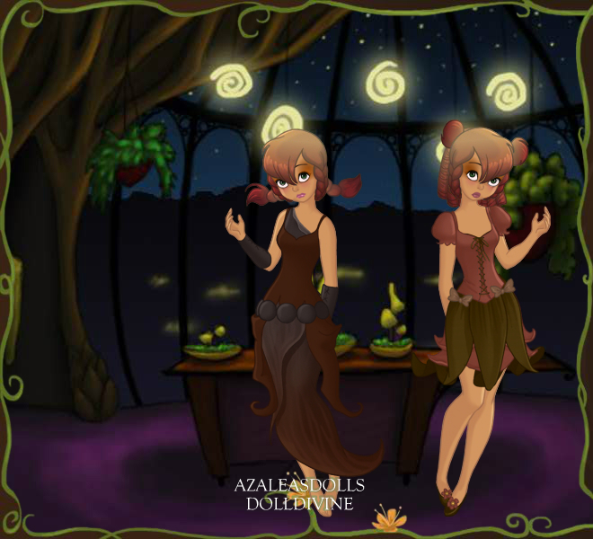Dollmakers Dollhouse - non-ElfQuest related dollz - Page 11 Pixie_10