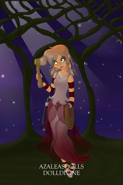 Dollmakers Dollhouse - non-ElfQuest related dollz - Page 38 Pixie_52