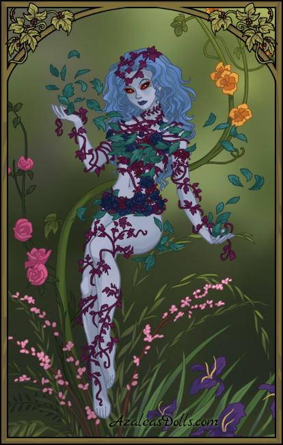 1 - Elfquest Dolling Thread 2 - Page 8 Poison11