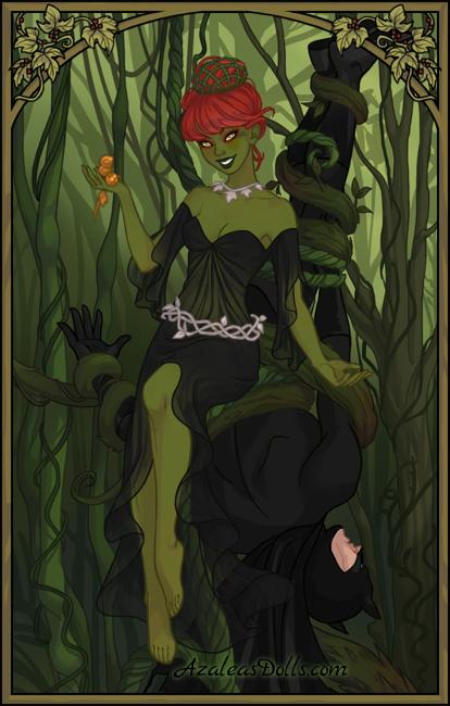 4 - Elfquest Dolling Thread 2 - Page 9 Poison12