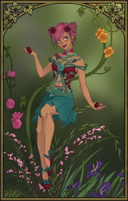 10 - Elfquest Dolling Thread 2 - Page 21 Poison17