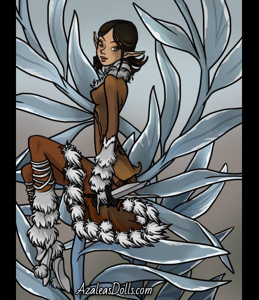 Elfquest Dolling Thread 2 - Page 31 Pretty58