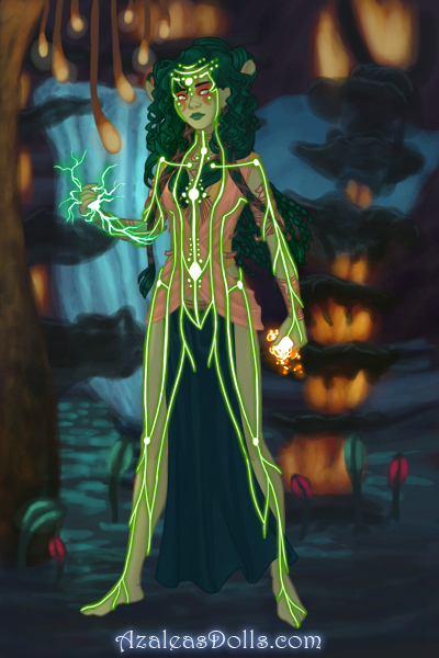 Dollmakers Dollhouse - non-ElfQuest related dollz - Page 11 Sci-fi10