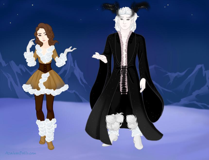 Elfquest Dolling Thread 2 - Page 31 Snow-q36