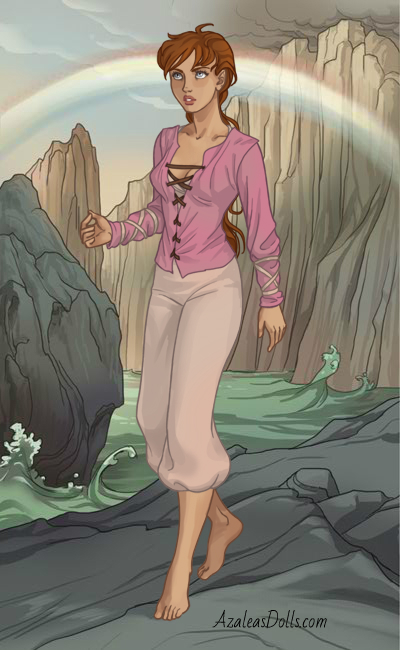 Dollmakers Dollhouse - non-ElfQuest related dollz - Page 19 Viking25