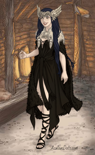 Elfquest Dolling Thread 2 - Page 16 Viking29