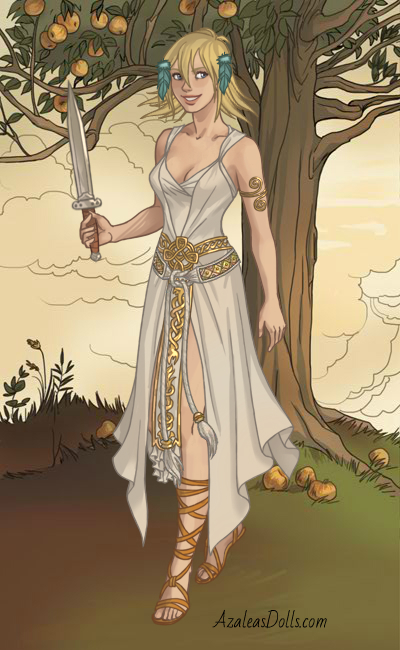 Elfquest Dolling Thread 2 - Page 16 Viking30