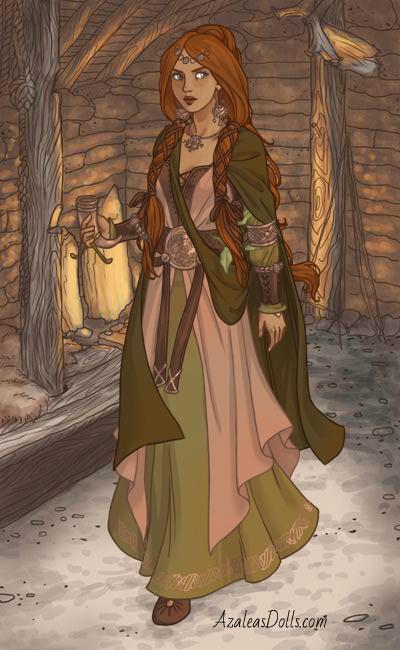 Elfquest Dolling Thread 2 - Page 29 Viking40