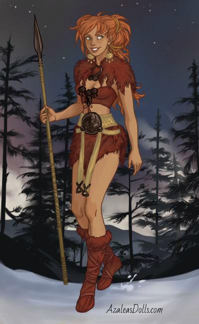Elfquest Dolling Thread 2 - Page 30 Viking42