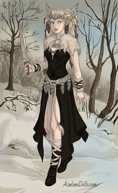 Elfquest Dolling Thread 2 - Page 31 Viking43