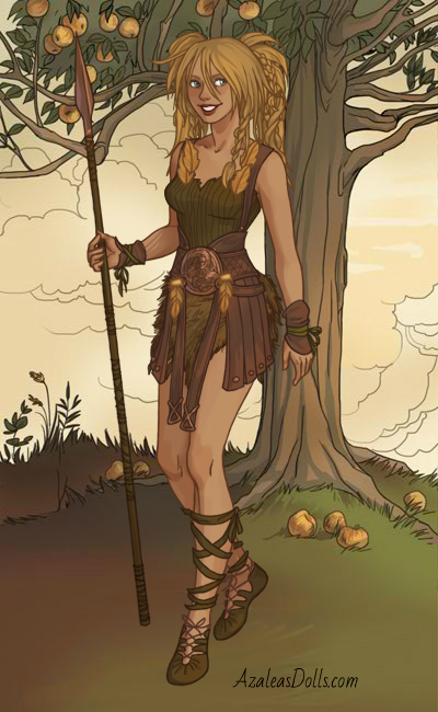 10 - Elfquest Dolling Thread 2 - Page 37 Viking48