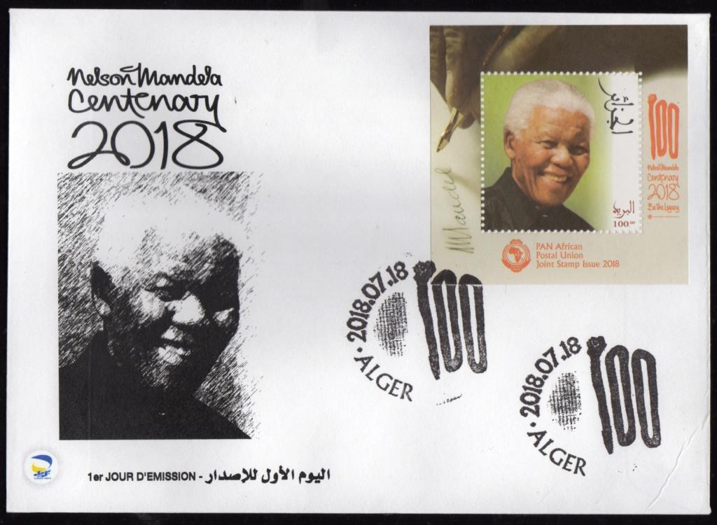 15/2018 : Centenaire de Nelson Mandela Img19910